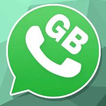 GBWhatsApp Plus + Old Emoji Rezvan 9.96