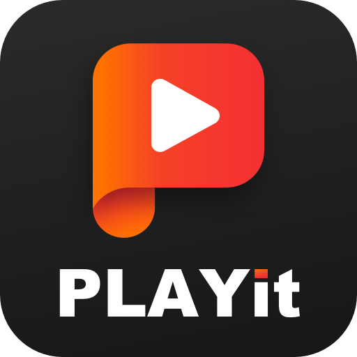 PLAYit – A New All-in-One Video Player Vip